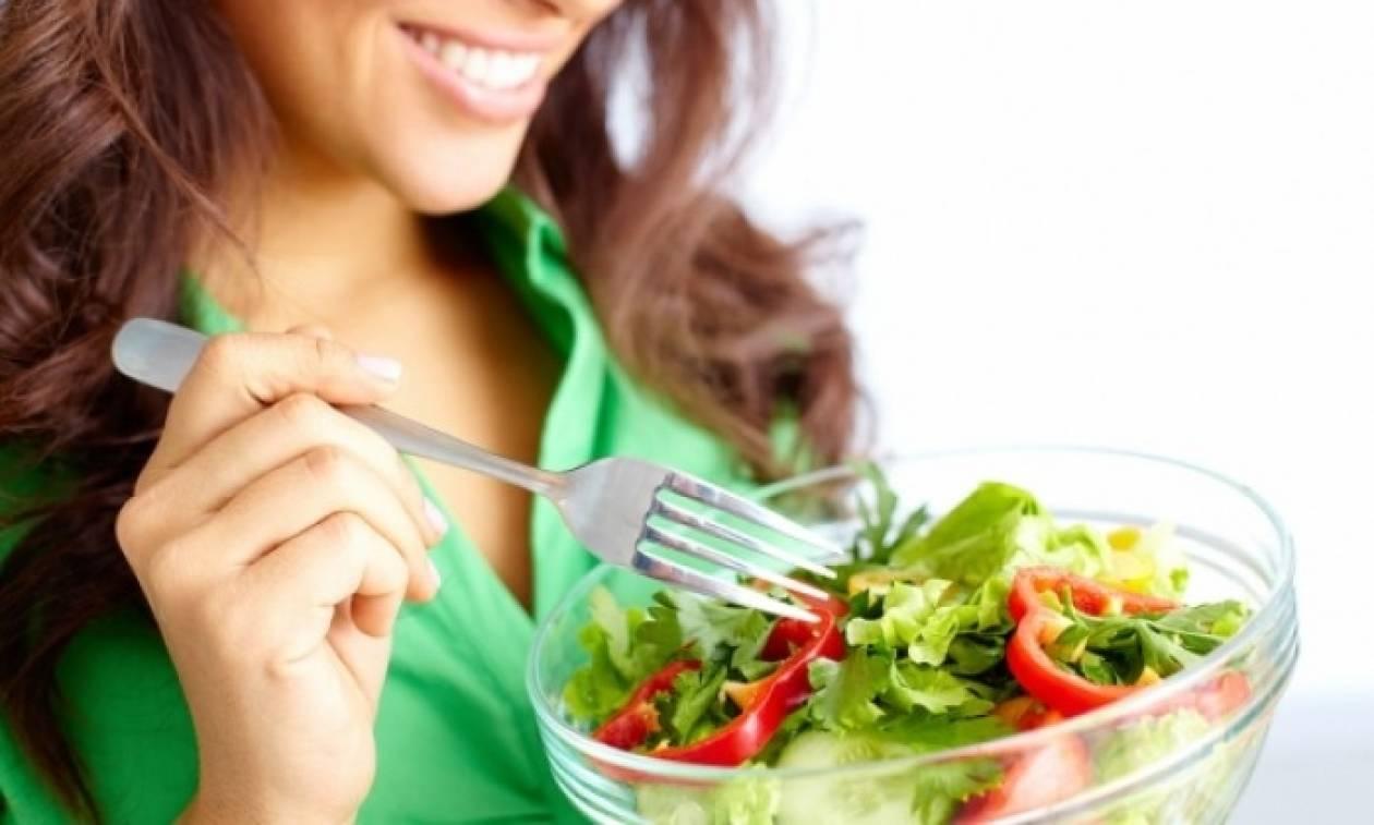 Ευεξία και καλή διάθεση: Με ποιες τροφές θα το πετύχεις
