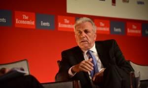 Αβραμόπουλος: Το φάντασμα του εθνικισμού και του ρατσισμού απειλούν την Ευρώπη