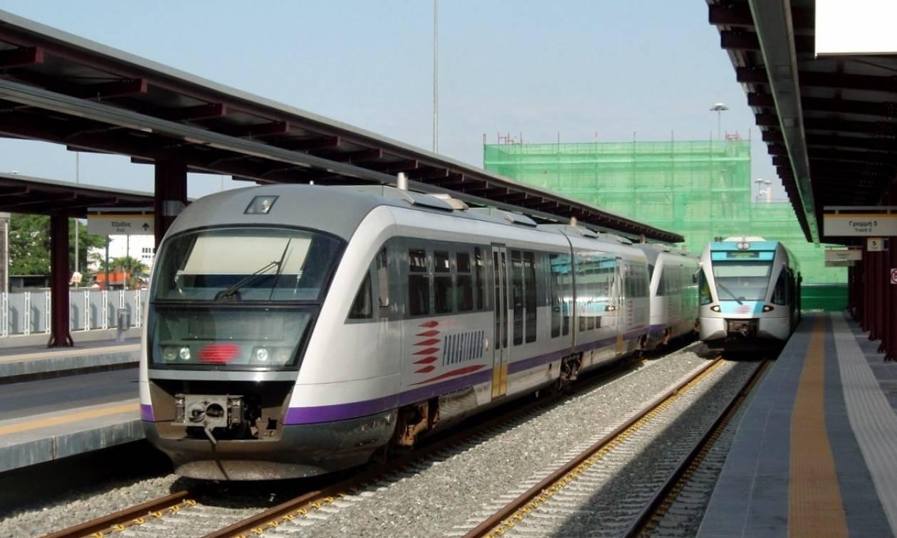 Προσοχή! Νέες στάσεις εργασίας από την ερχόμενη εβδομάδα σε τρένα και προαστιακό