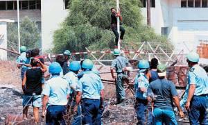 Σαν σήμερα το 2008 η Τουρκία καταδικάζεται για τις δολοφονίες των Τάσου Ισαάκ και Σολωμού Σολωμού