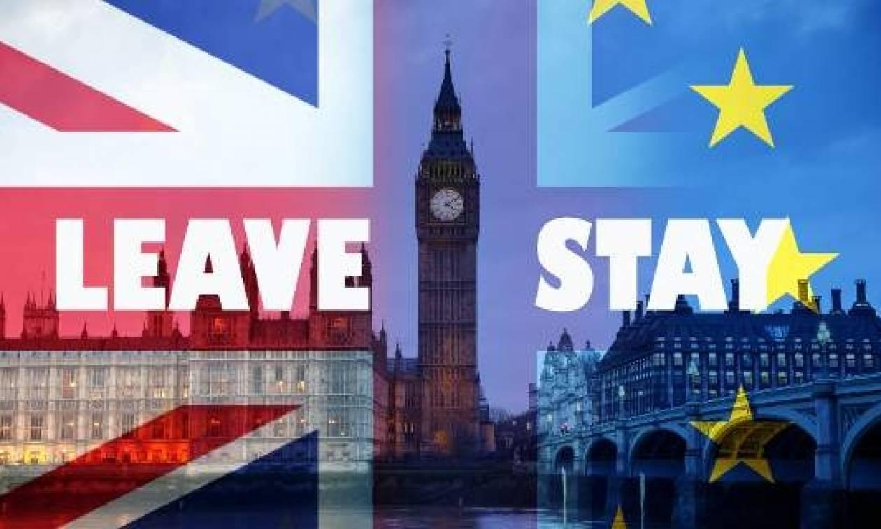 Δημοψήφισμα Βρετανία: Μάθετε πρώτοι τα αποτελέσματα στο Newsbomb.gr