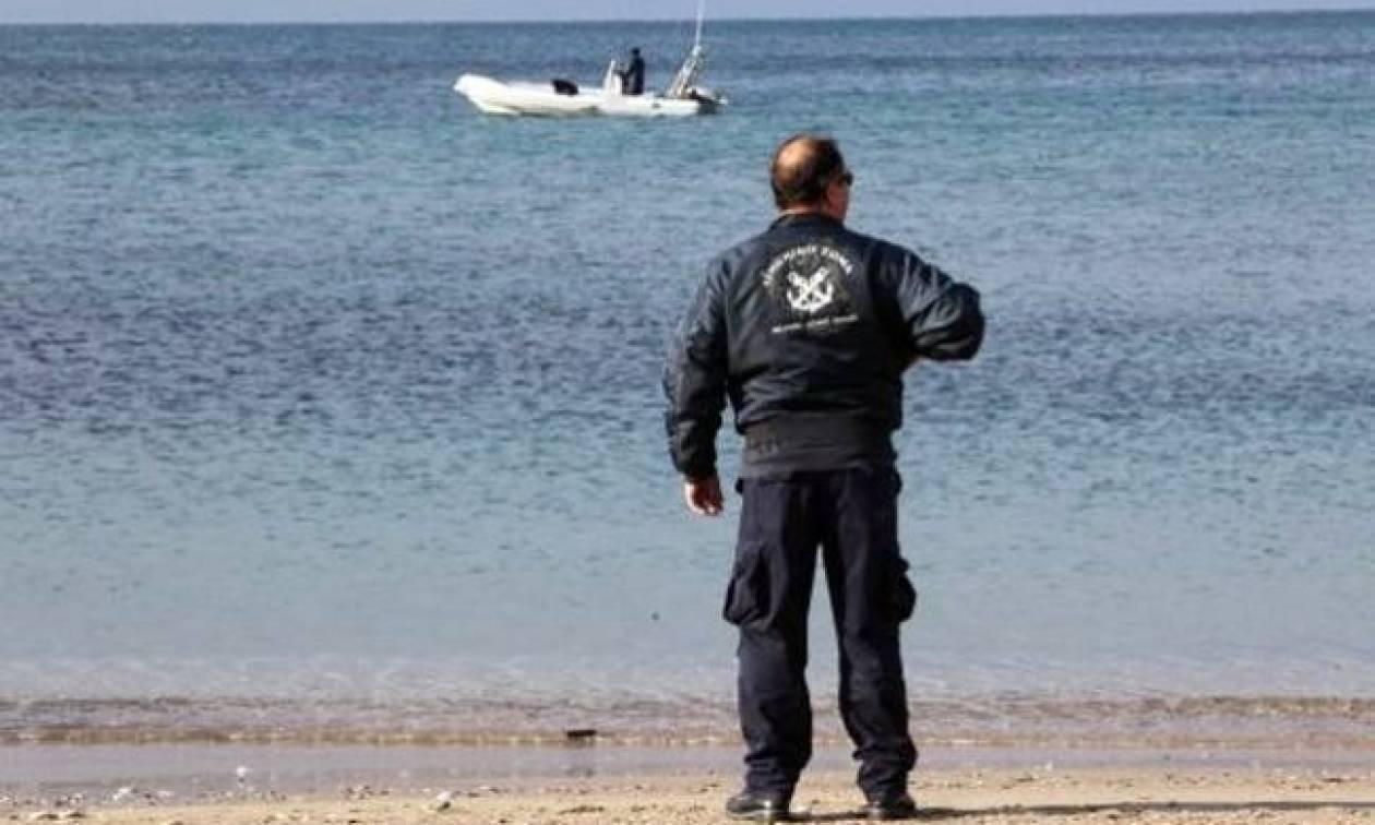 Πνιγμός ηλικιωμένου σε παραλία της Λακωνίας