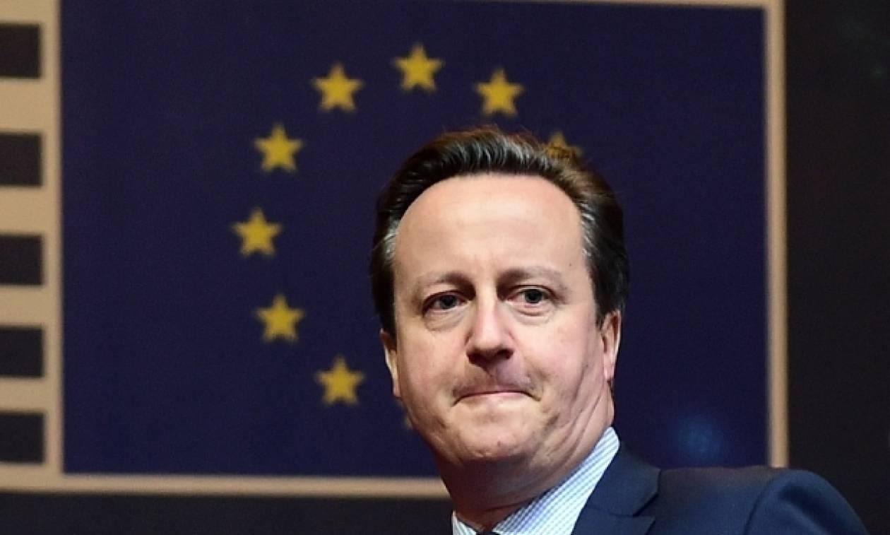 Δημοψήφισμα Βρετανία: 84 Συντηρητικοί βουλευτές ζητούν από τον Κάμερον να παραμείνει