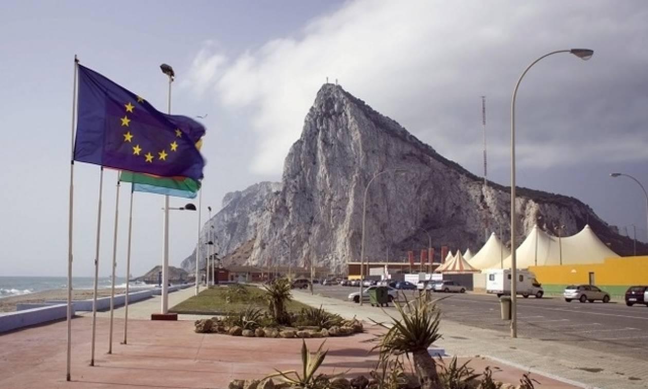 Δημοψήφισμα Βρετανία: Απίστευτο ποσοστό έδωσε το Γιβραλτάρ στο «Bremain»