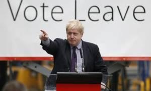 Δημοψήφισμα Βρετανία: Μπροστά το Brexit με διαφορά 3,24%