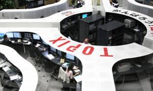 Με την ελπίδα στο... «Bremain» άνοιξε το χρηματιστήριο της Ιαπωνίας