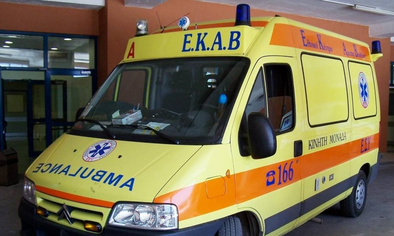 Τραγωδία στη Θεσσαλονίκη: Πατέρας παρέσυρε με φορτηγό την κόρη του μπροστά στα άλλα παιδιά του