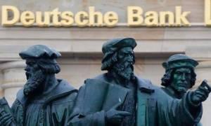 Αποτελέσματα Brexit - Deutsche Bank: «Οι συνέπειες θα είναι αρνητικές από όλες τις πλευρές»
