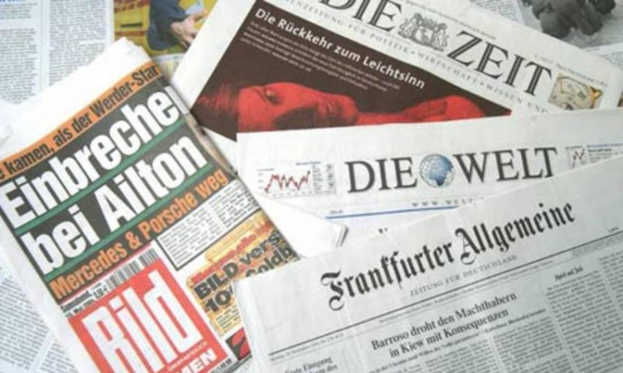 Brexit Αποτελέσματα - Γερμανία: Οι πρώτες αντιδράσεις του γερμανικού τύπου