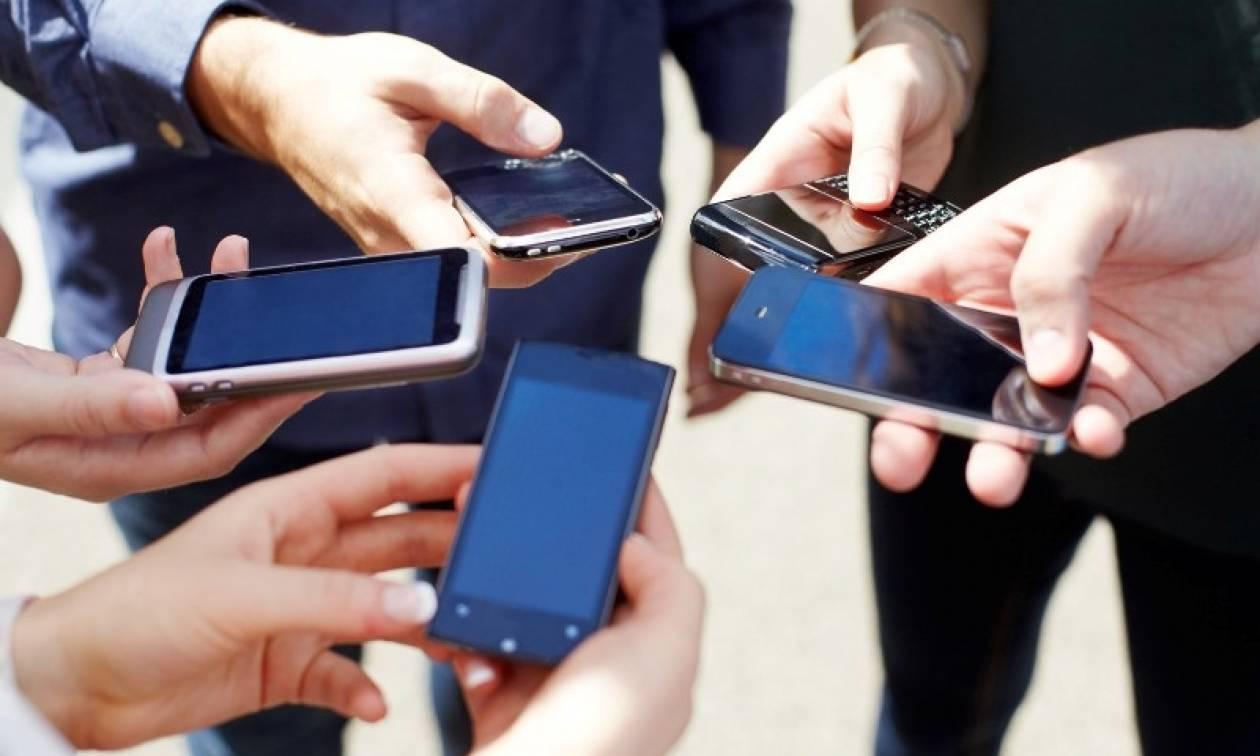 Στα υψηλά η δημοτικότητα smartphones και Internet στην Ελλάδα