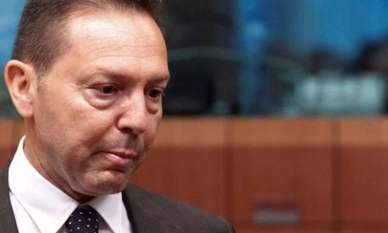 Αποτελέσματα Brexit: Η ΕΚΤ έτοιμη για πρόσθετη ρευστότητα στην Ευρωζώνη - Στην Ελβετία ο Στουρνάρας