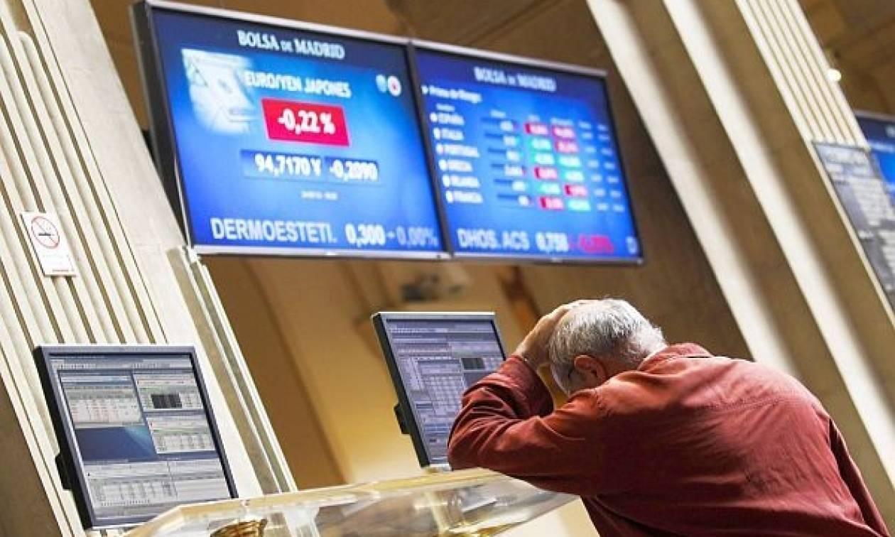 Αποτελέσματα Brexit: Τριγμοί στις διεθνείς αγορές - ολοένα και πιο αισθητοί