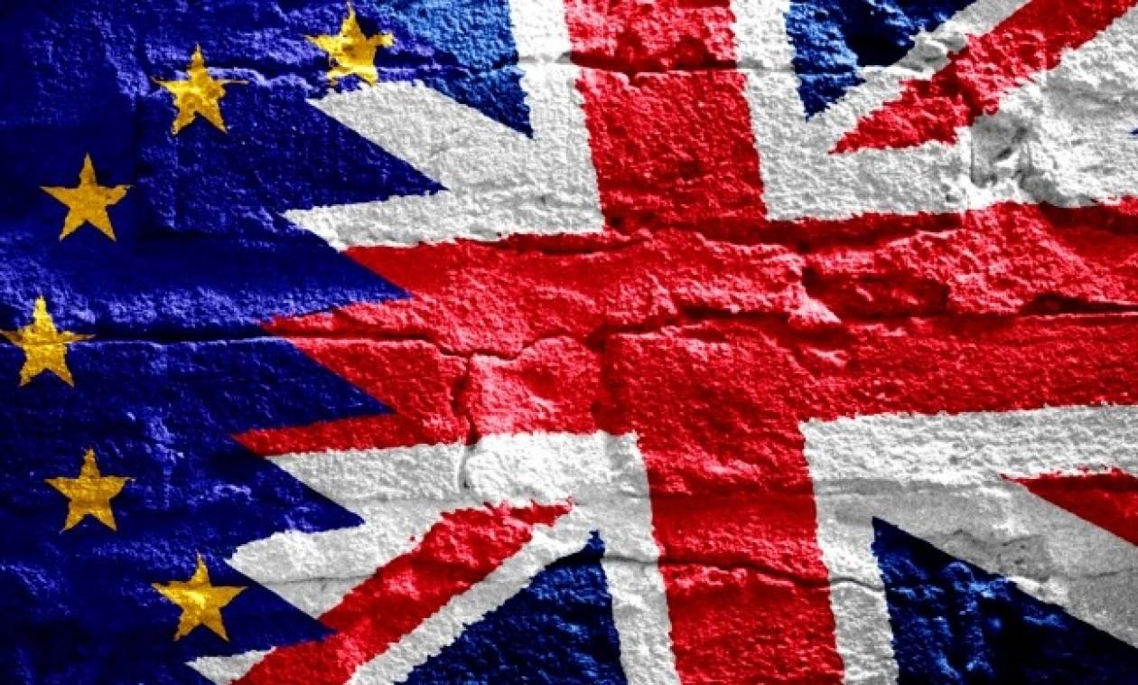 Brexit: Οι Βρετανοί ταρακουνούν το γερμανοκρατούμενο Ευρωπαϊκό Οικοδόμημα