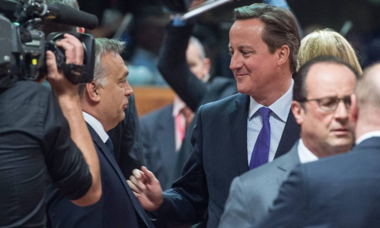 Αποτελέσματα Brexit: Η ΕΕ καλεί τη Βρετανία να αρχίσει τη διαδικασία εξόδου το συντομότερο