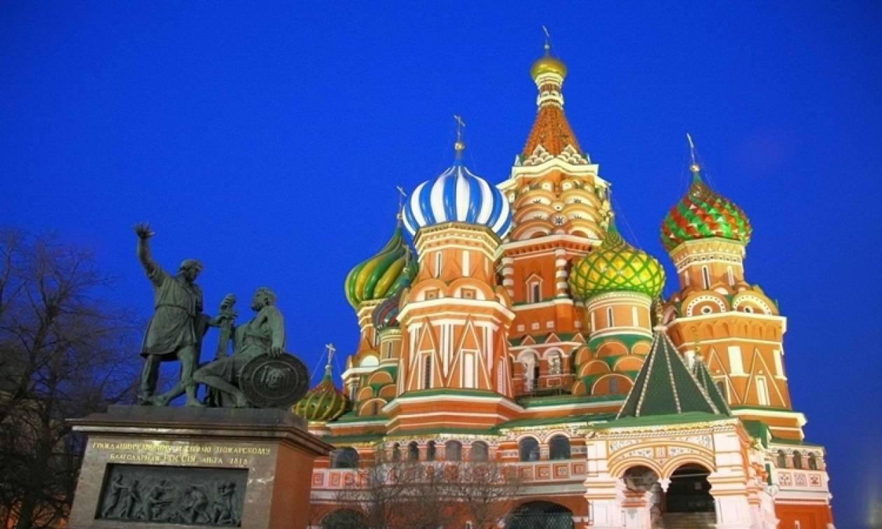 Brexit Αποτελέσματα - Ρωσία:Το Κρεμλίνο ελπίζει στη βελτίωση των σχέσεων Ρωσίας- Βρετανίας