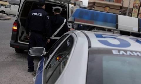 Αστυνομική επιχείρηση στην Στερεά Ελλάδα με 44 συλλήψεις
