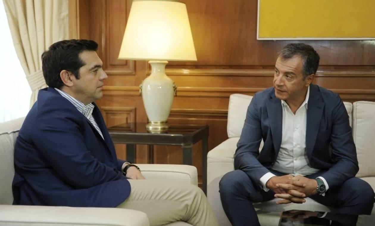 Brexit: Τσίπρας: Κρίσιμες οι στιγμές – Χρειάζεται αναστοχασμός