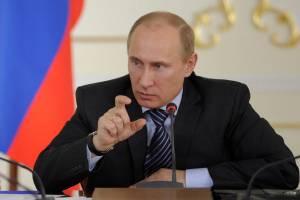 Brexit - Πούτιν: Αλαζονική η στάση των Βρετανών