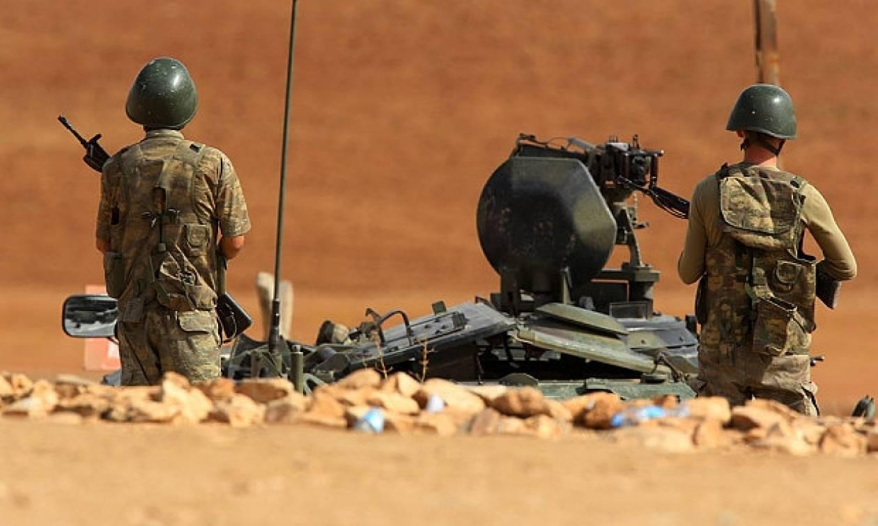 Τουρκία: Ασυλία μελών των ενόπλων δυνάμεων που διεξάγουν αντιτρομοκρατικές επιχειρήσεις
