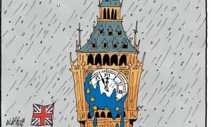 Brexit: Τα καυστικά σκίτσα που σαρώνουν το διαδίκτυο! (photos)