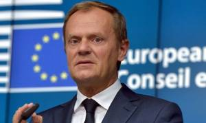 Brexit: Η ΕΕ των «27»! Πρώτη Σύνοδος Κορυφής χωρίς τη Βρετανία