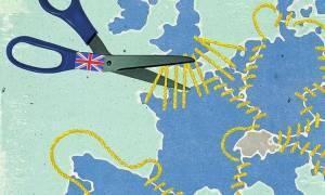 Washington Post: Αυτές είναι οι υποψήφιες, επόμενες αποχωρήσεις από την ΕΕ