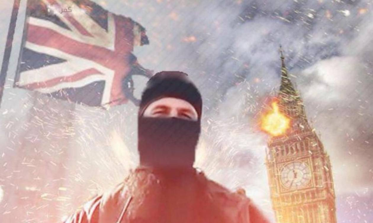 Το ΙΚ πανηγυρίζει για το Brexit και απειλεί με νέες επιθέσεις την Ευρώπη
