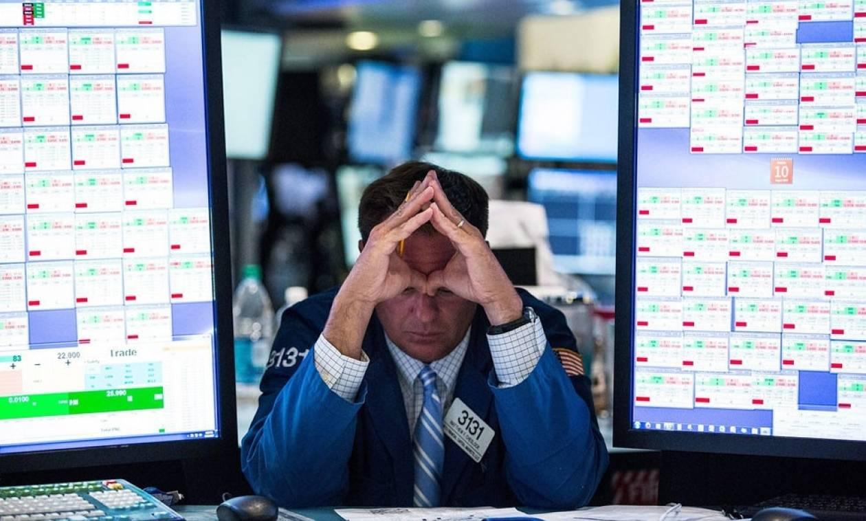 Dow(n) Jones: Ελεύθερη πτώση λόγω Brexit!