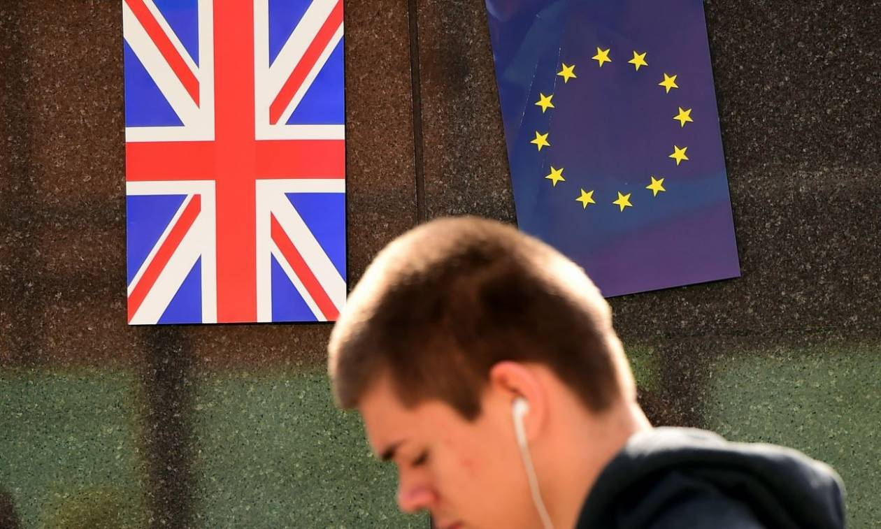 Brexit: Έρχονται τα «πάνω κάτω» για φοιτητές και εργαζόμενους στην Μεγάλη Βρετανία