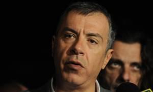Σταύρος Θεοδωράκης: Το Ποτάμι δεν εκβιάζεται