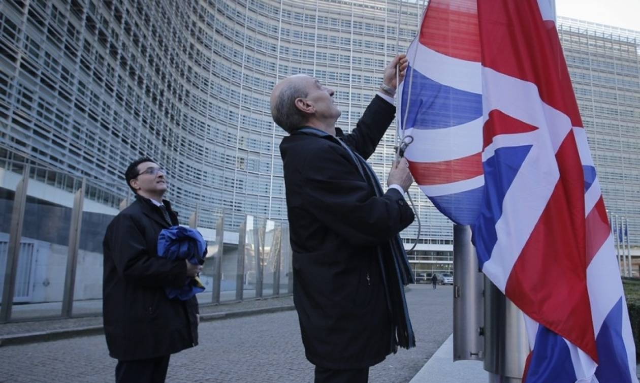 Brexit: Ένα επώδυνο «διαζύγιο» και μια δεκαετής κρίση που θα επηρεάσει τους πάντες