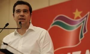 Τσίπρας: Η «λιγότερη Ευρώπη» θα οδηγήσει στην έξοδο και άλλες χώρες
