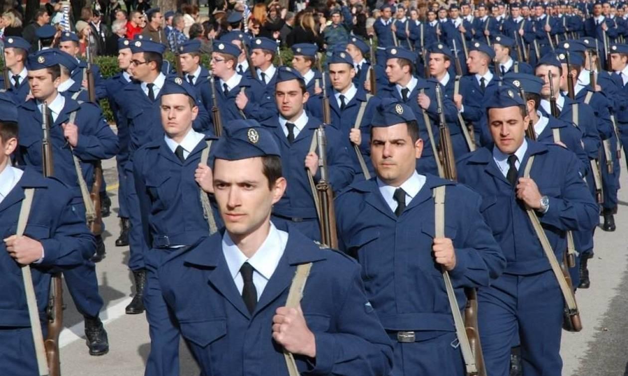Πρόσκληση Κατάταξης Στρατευσίμων ΠA 2016 Δ' ΕΣΣΟ