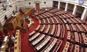 Αυτές είναι οι αλλαγές στον Κανονισμό της Βουλής