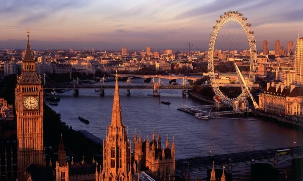 Βρετανία: Ανεξάρτητο Λονδίνο μετά το Brexit;