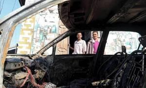 Σομαλία: Ισχυρή έκρηξη και πυροβολισμοί σε ξενοδοχείο στο Μογκαντίσου