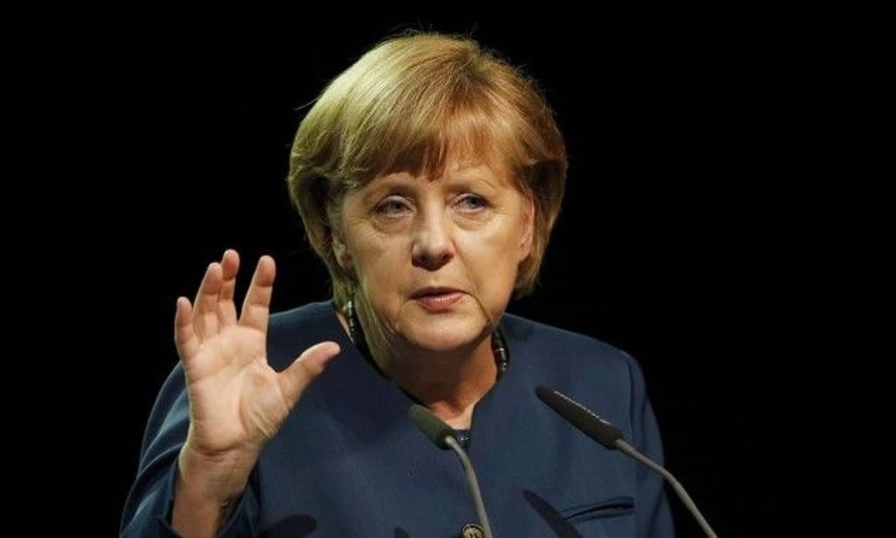 Brexit: Η Μέρκελ καλεί σε νηφάλιες διαπραγματεύσεις μετά το δημοψήφισμα