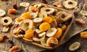 Αποξηραμένα φρούτα: Πώς ωφελούν την υγεία σας