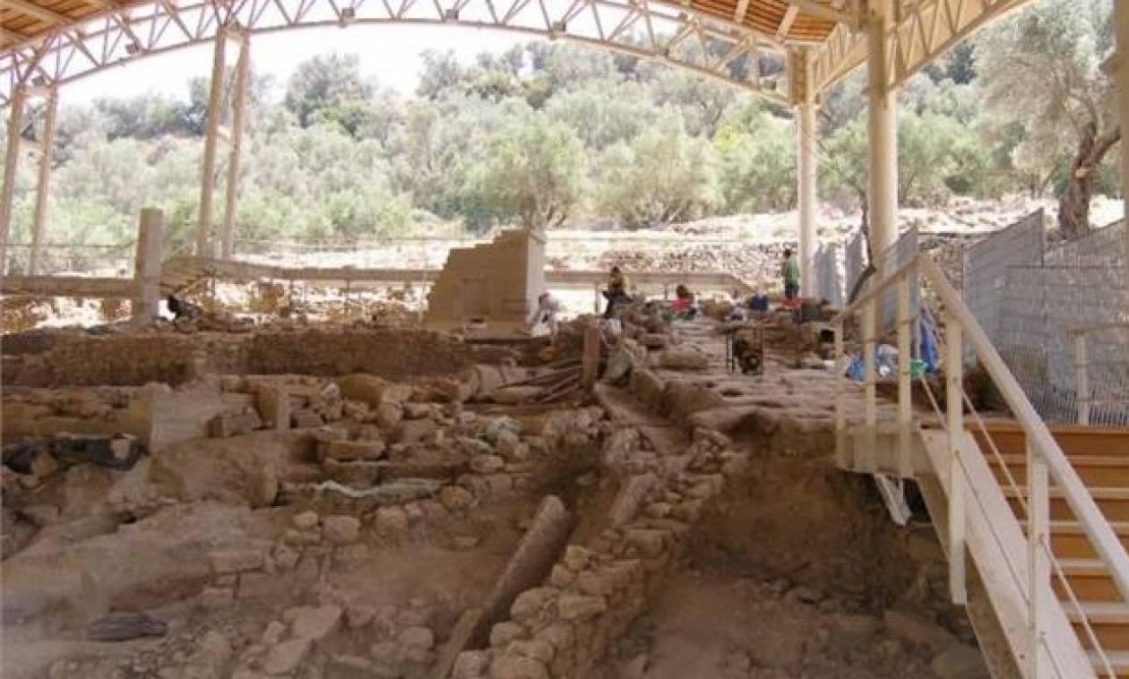 Το Μουσείο της Αρχαίας Ελεύθερνας ανοίγει τις πόρτες του αύριο Κυριακή