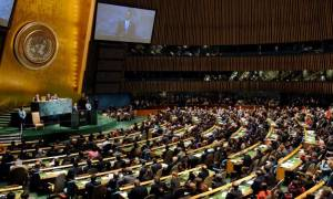 Σαν σήμερα το 1945 ψηφίζεται ο Καταστατικός Χάρτης του ΟΗΕ