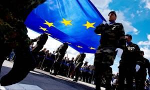 Μετά το Brexit σκέψεις για δημιουργία ευρωπαϊκού στρατού