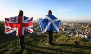 Brexit: Υπέρ της αποχώρησης από το Ηνωμένο Βασίλειο το 52% των Σκωτσέζων