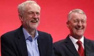 Brexit: Καθαιρεί ηγετικά στελέχη ο Τζέρεμι Κόρμπιν μετά την ανταρσία στο στρατόπεδο των Εργατικών