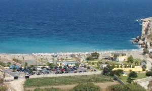 Μάθετε πόσο καθαρή είναι κάθε παραλία στην Αττική