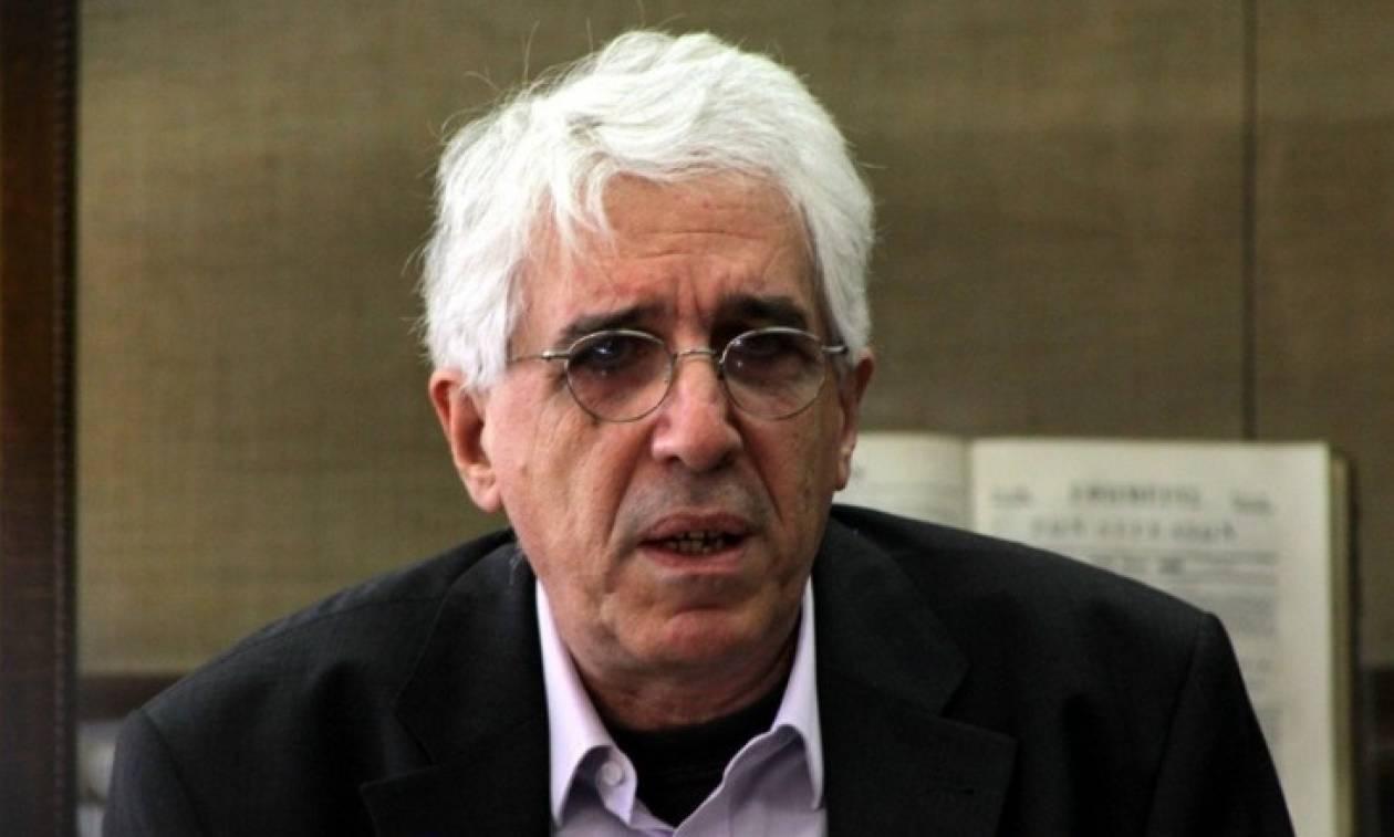 Παρασκευόπουλος: Τι λέει για τις καθυστερήσεις στη δίκη της Χ.Α. και για τις καταλήψεις
