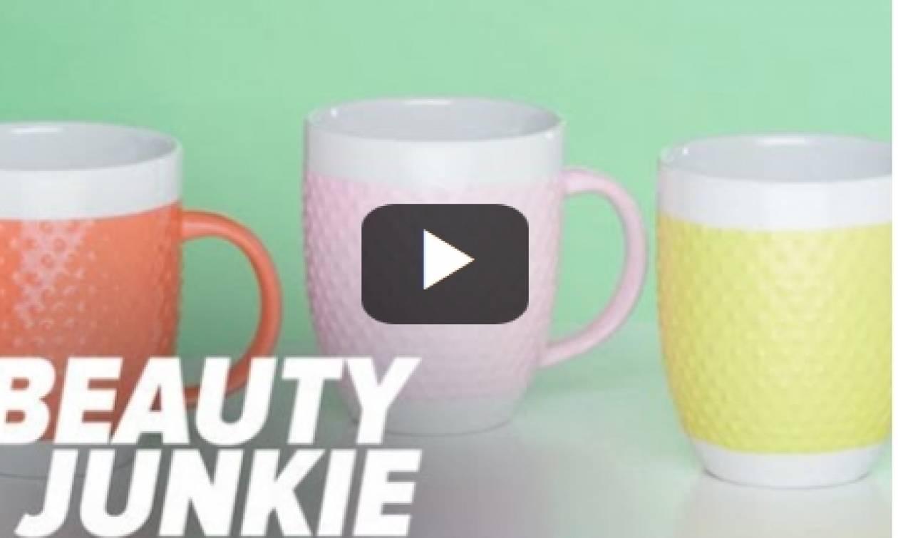 Τσάι: Πώς μπορεί να ανακουφίσει το ερεθισμένο από τον ήλιο δέρμα & άλλες 11 χρήσεις του