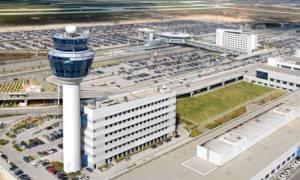 Συναγερμός στο αεροδρόμιο «Ελευθέριος Βενιζέλος»