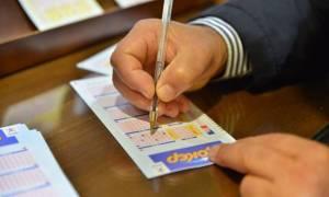 Τζόκερ: Βρέθηκε ο μεγάλος υπερτυχερός - Κέρδισε 2,7 εκατ. ευρώ