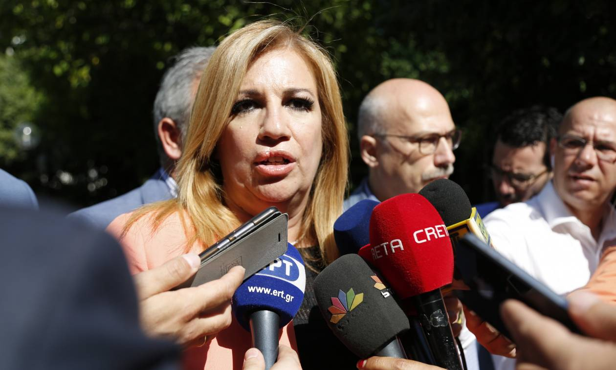 Εκλογές Ισπανία - Γεννηματά: Σπουδαία επιτυχία της σοσιαλδημοκρατίας