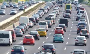 ΓΓΔΕ: Πώς θα πληρωθούν τα αναλογικά τέλη κυκλοφορίας